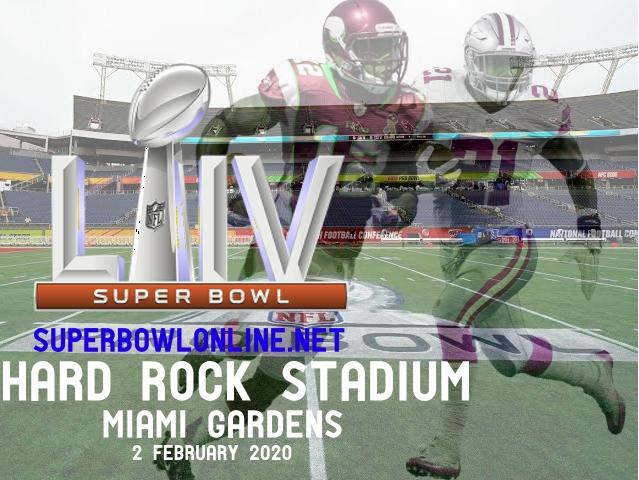 NFL Super Bowl 2019 Live Online