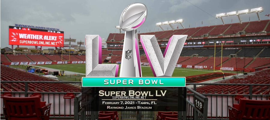 How to watch Super Bowl LV Live Stream