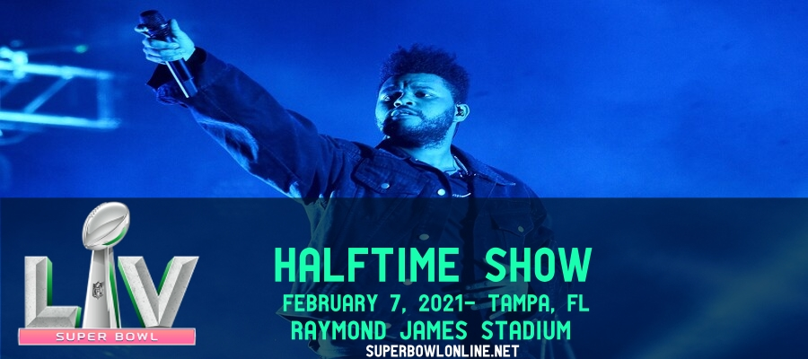 NFL Super Bowl Halftime Show Live Stream