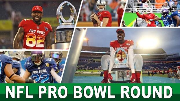 NFL Pro Bowl Round