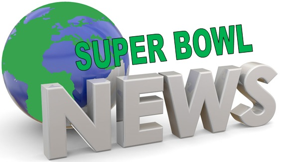 Super Bowl News
