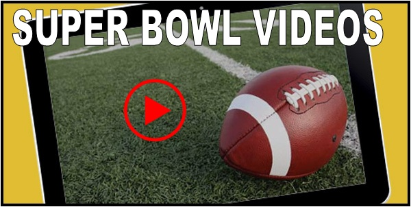 Super Bowl Videos