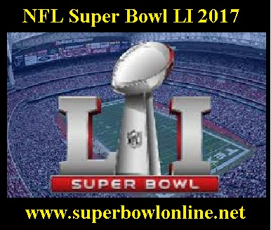 Super Bowl LI 2017 HD live