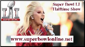 Watch 2017 Super Bowl LI Halftime Show Live
